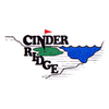 Cinder Ridge Golf Course - Public Logo