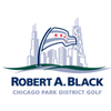 Robert A. Black Golf Club - Public Logo