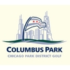Columbus Park Golf Course - Public Logo