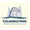 Columbus Park Golf Course - Public Logo