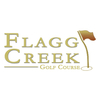 Flagg Creek Golf Course Logo