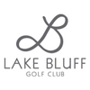 Lake Bluff Golf Club - Public Logo