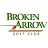 Broken Arrow Golf Club - South/East Logo