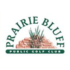 Prairie Bluff Public Golf Club Logo