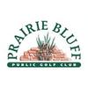 Prairie Bluff Public Golf Club Logo