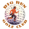 Big Run Golf Club - Public Logo