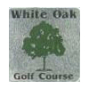 Marissa Recreation Area - White Oak Golf Course Logo