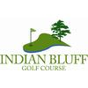 Indian Bluff Golf Course - Public Logo