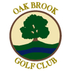 Oak Brook Golf Club - Public Logo