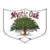 Mystic Oak Golf Course Logo