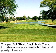 BlackHawk Trace