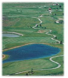 Carillon Golf Club