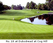 No. 18 at Dubsdread