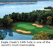 Eagle Creek Resort