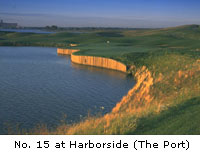 Harborside International