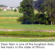 Piper Glen Golf Club