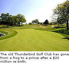 The Old Thunderbird Country Club
