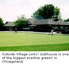 Village Links