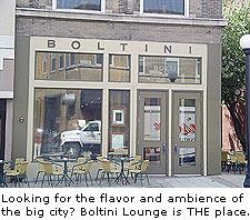 Boltini Lounge