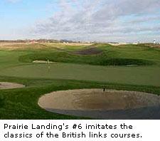 Prairie Landing