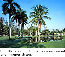 Don Shula's Golf Club