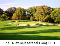 Dubsdread at Cog Hill Country Club