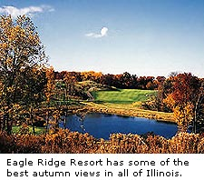 Eagle Ridge Resort