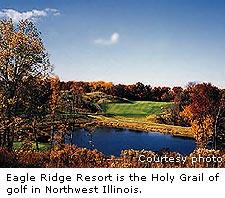 Eagle Ridge Resort