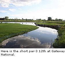 Gateway National Golf Links