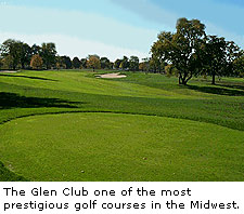 The Glen Club