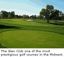 The Glen Club