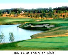 No. 11 at The Glen Club