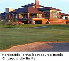 Harborside International