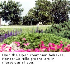 Hend-Co Hills Golf Club