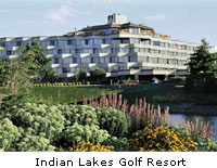 Indian Lakes Golf Resort