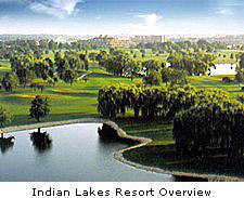 Indian Lakes Resort