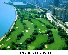 Marovitz Golf Course