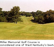 Miller Memorial Golf Course
