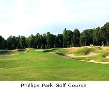 Phillips Park Golf Course