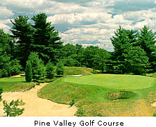 Pine Valley Golf Course
