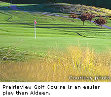 Prairieview Golf Club