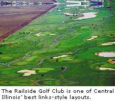 Railside Golf Club