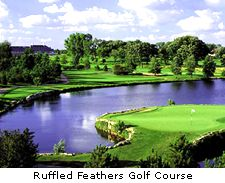 Ruffles Feathers Golf Course