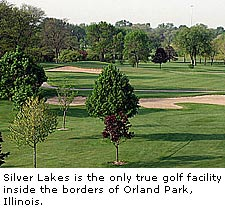 Silver Lakes North