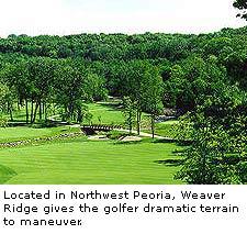 Weaver Ridge Golf Course