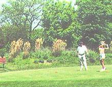 Oak Brook Golf Club